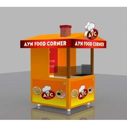 AYN Food Corner Equipments
