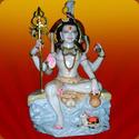 Lord Shiva Statues