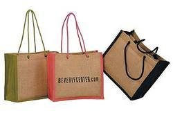 Logo  Promotional Bags