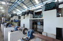 Silent Drive System for Paper Mill