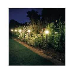 Slim  Garden Lights