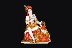 Radha Krishna Art