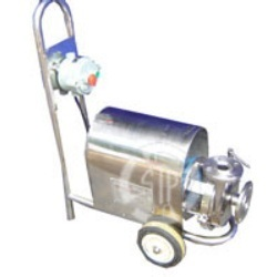 Liquid Alcohol Transfer Pump
