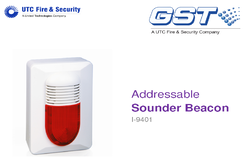 Addressable Sounder Beacon