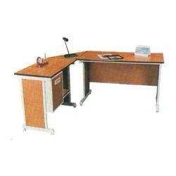 R.P.A. 204 Automation Table