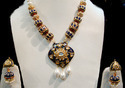 Kundan Meena Jewellery
