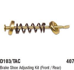 D103/TAC Brake Shoe Adjusting Kit
