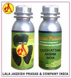 Oudh Attar Aasam India Henna