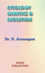 Cytology Genetics & Evolution Book