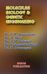 Molecular Biology & Genetic Engineering Book