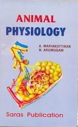 Animal Physiology Book