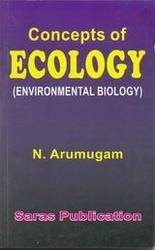 Concepts Of Ecology Book