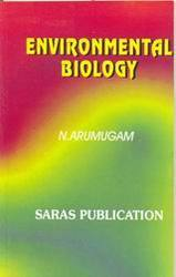 Environmental Biology Book