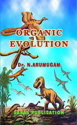 Organic Evolution Book