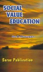 Social Value Education Book
