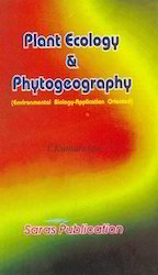 Plant Ecology & Phytogeography Book
