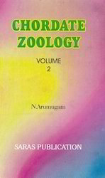 Chordate Zoology Volume 2 Book