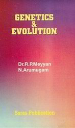 Genetics & Evolution Book