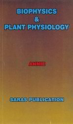 Biophysics & Plant Physiology Book