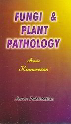 Fungi & Plant Pathology Book