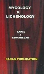 Mycology & Lichenology Book