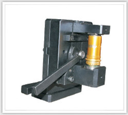 Drill Machining Fixture