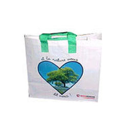 Polypropylene Gusseted Bag