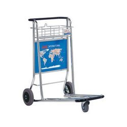 Equipment Trolleys