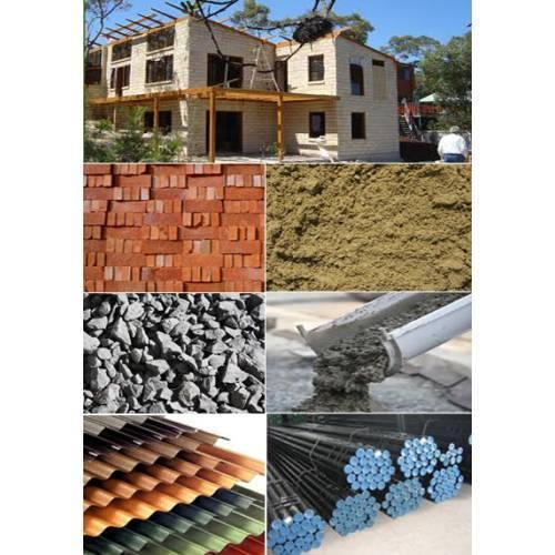Building material suppliers service