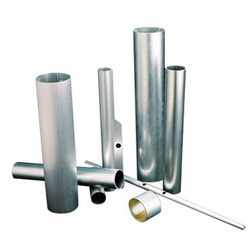 Aluminium Drawn Pipes And Tubes/Sections
