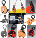 cargo lashing ratchet amp vertical plate lifting clamp