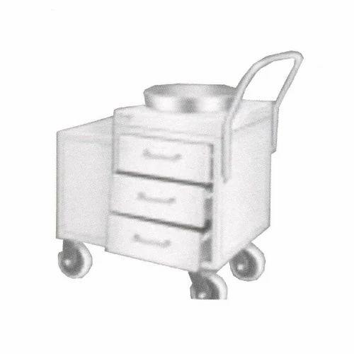 Sevice / Tea & Snacks Trolleys