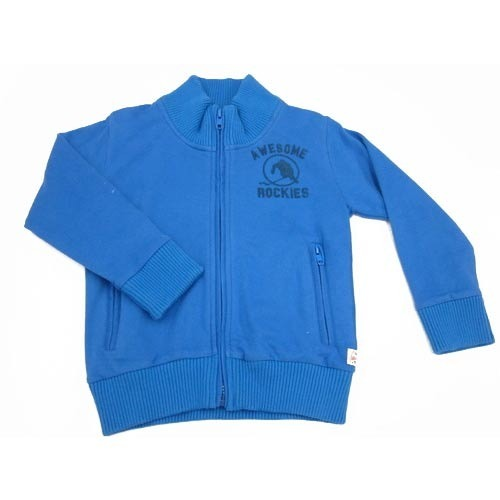 Kids Fleece Jackets