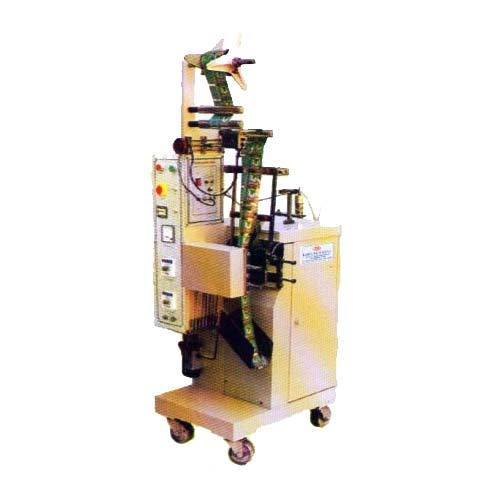 Liquid Form Filling Seal Machine