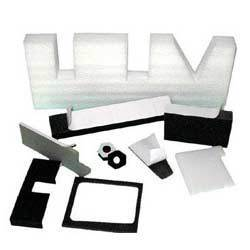 Styrofoam Packaging