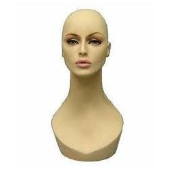 Head Mannequins