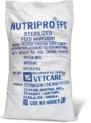 Nutripro FFS - Dairy Nutrition