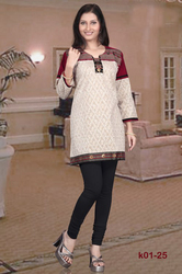 Latest Ethnic Kurtis