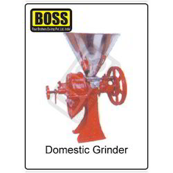 Domestic Grinders
