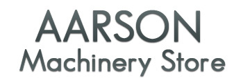 Aarson Machinery Store