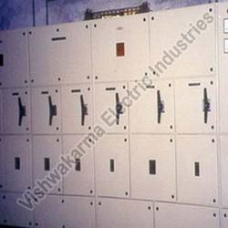 Change Over Electrical Panels