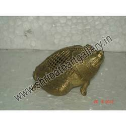 Bastar Animals Statue