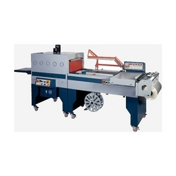 Shrink Wrap L Sealer