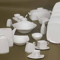 Hotelware Collection