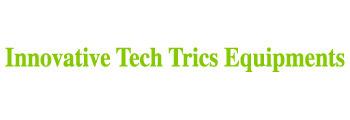 Innovative Tech Trics Equipments