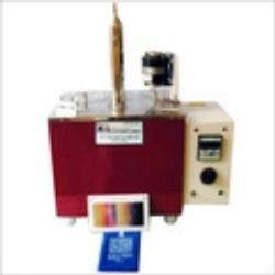 Corrosion Preventive Test Apparatus