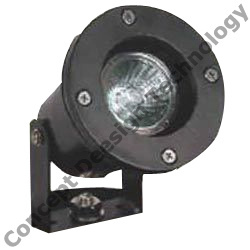 Climatic Garden Light