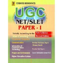 UGC+Paper-I