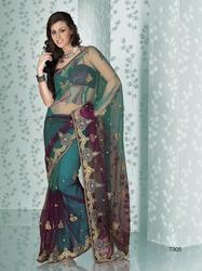 Manish Malhotra Designer Sarees