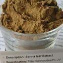 Calcium Sennosides